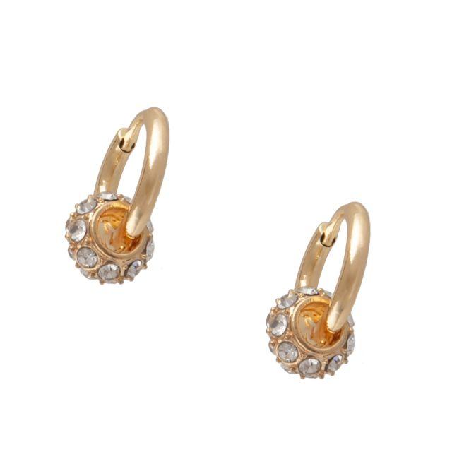 Laurel ear gold