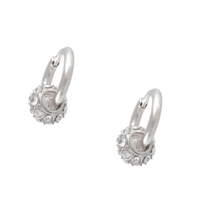 Laurel ear silver