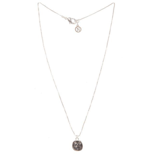 Clara neck 42 silver Olive