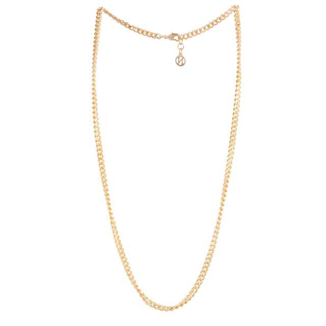 Anchor neck 55 Gold