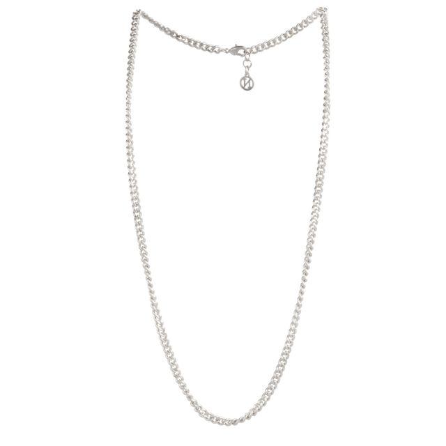 Anchor neck 55 Silver