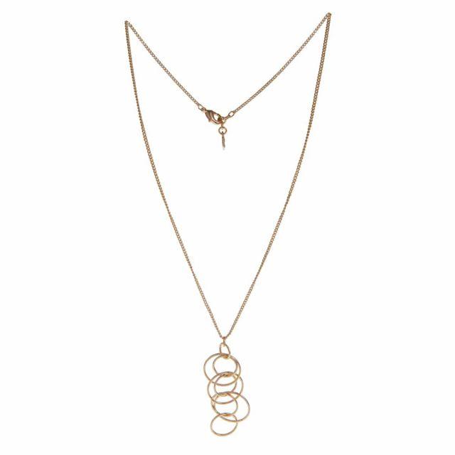 Arden neck 42 Gold