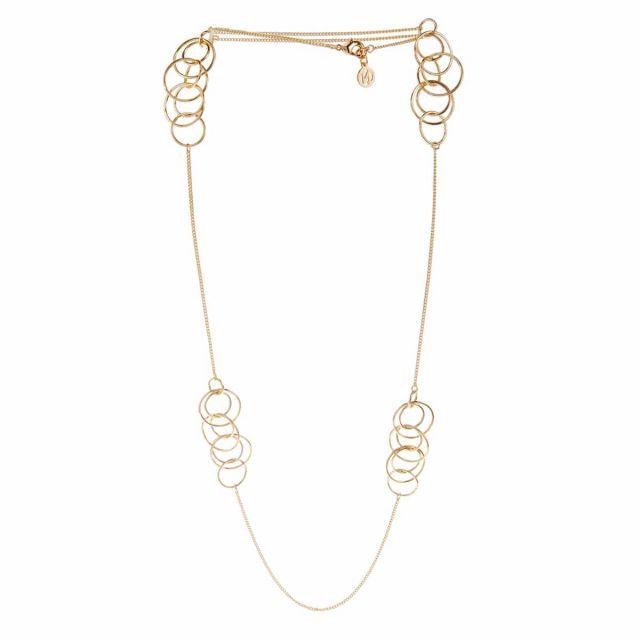Arden neck 85 Gold