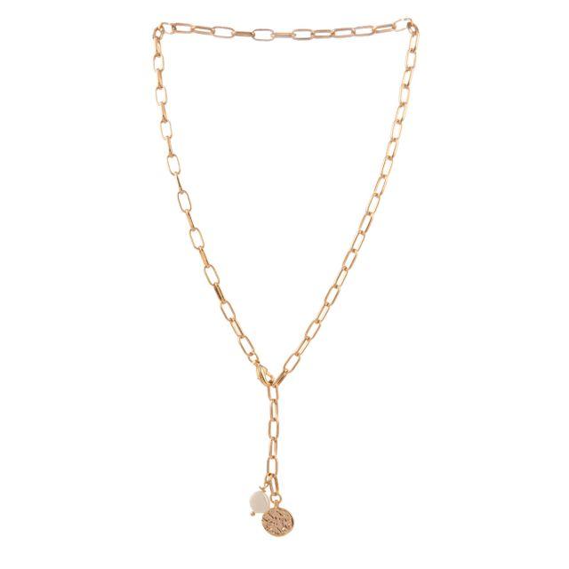 Aspen neck 45 Gold