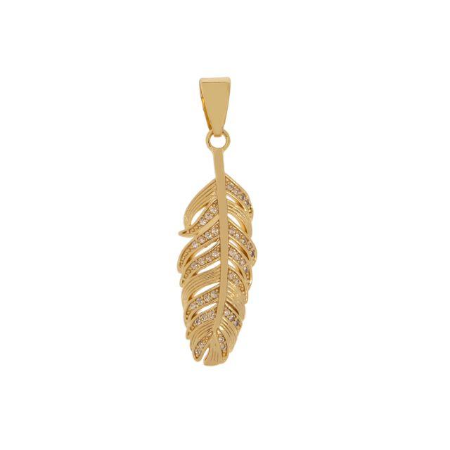 Charm leaf Champ