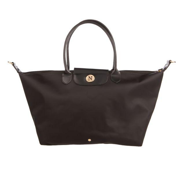 City weekend bag Black