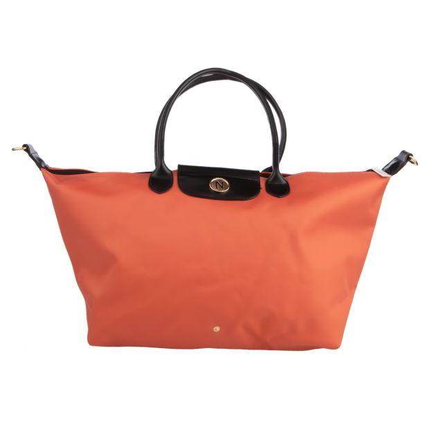 City weekend bag Coral