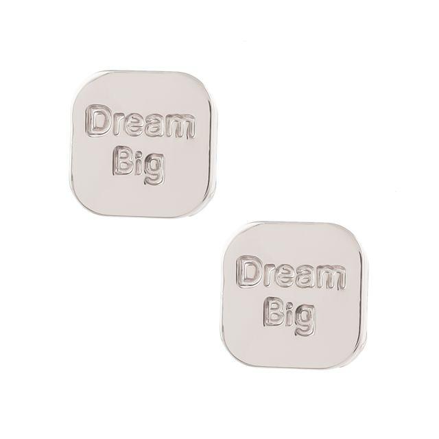 Dream ear Silver