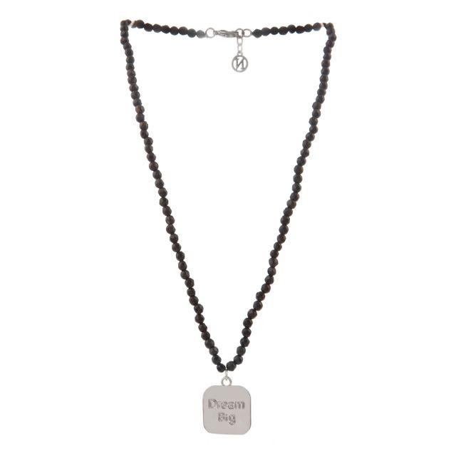 Dream neck 42 agathe Silver