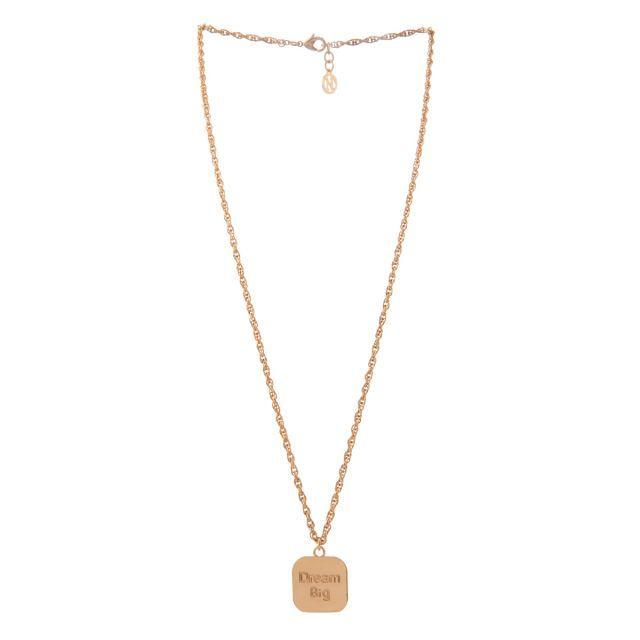 Dream neck 50 Gold