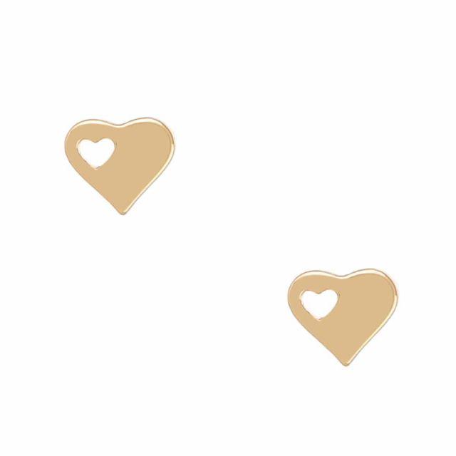 Ear 164 Gold