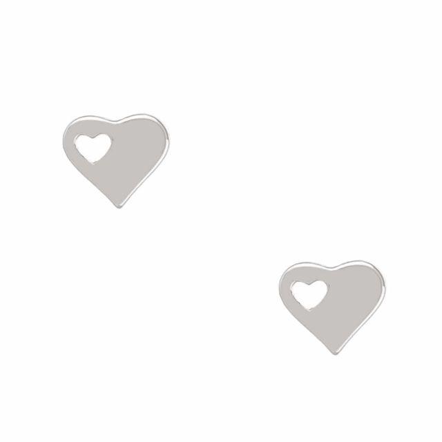 Ear 164 Silver