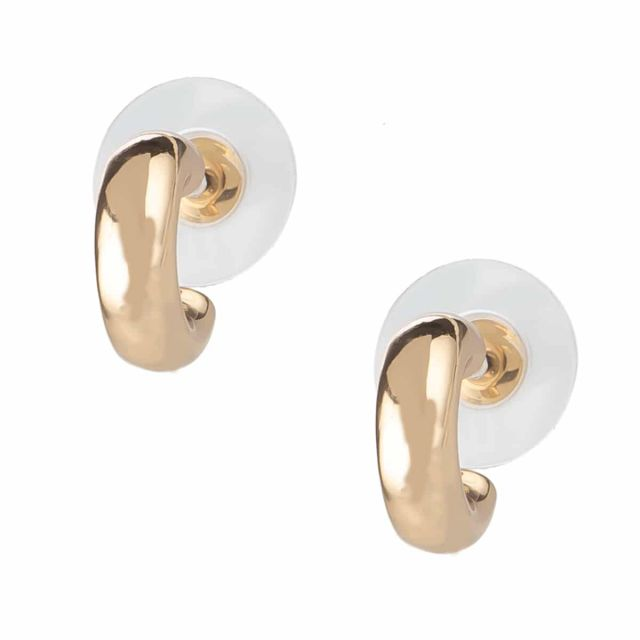 Ear 168 Gold