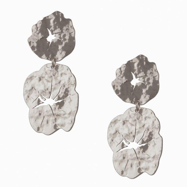 Ear 178 Silver