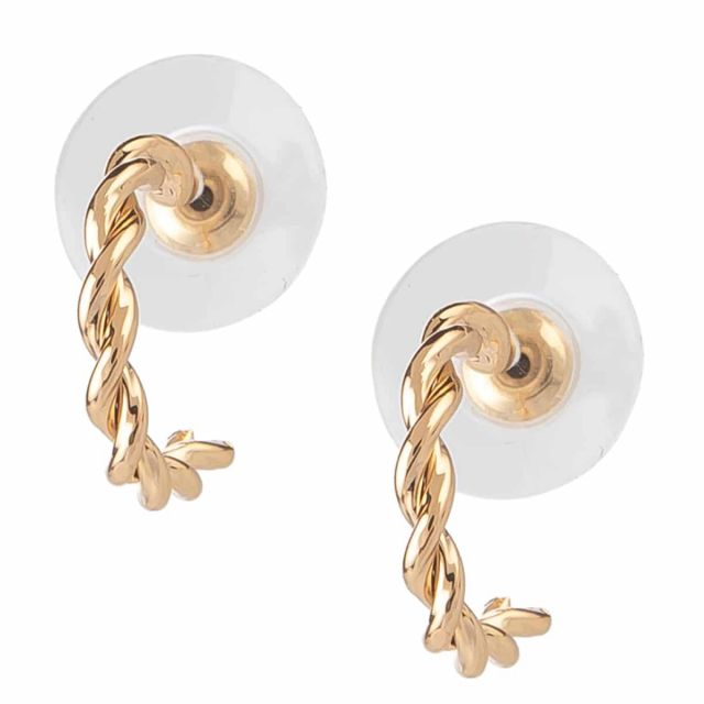 Ear 182 Gold