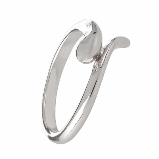 Esme ring 18 Silver