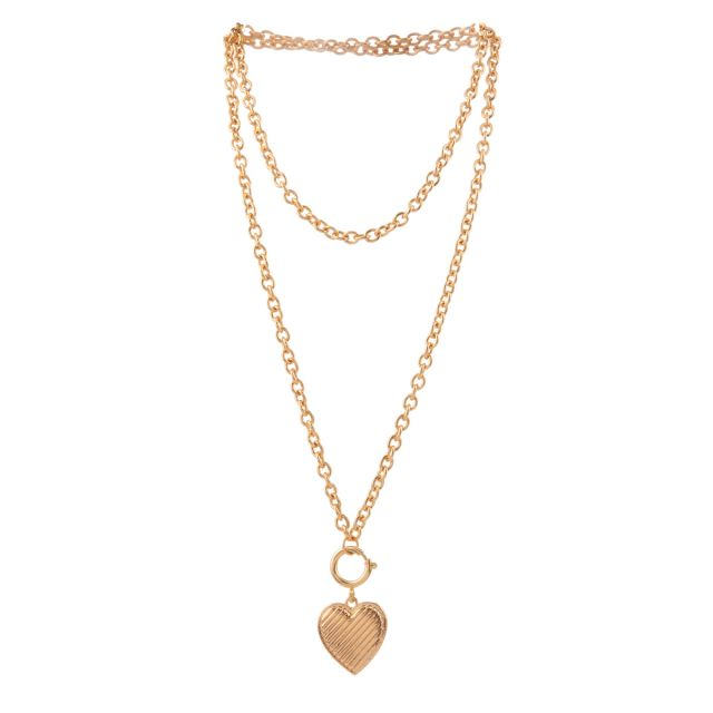 Harmony neck 80 Gold
