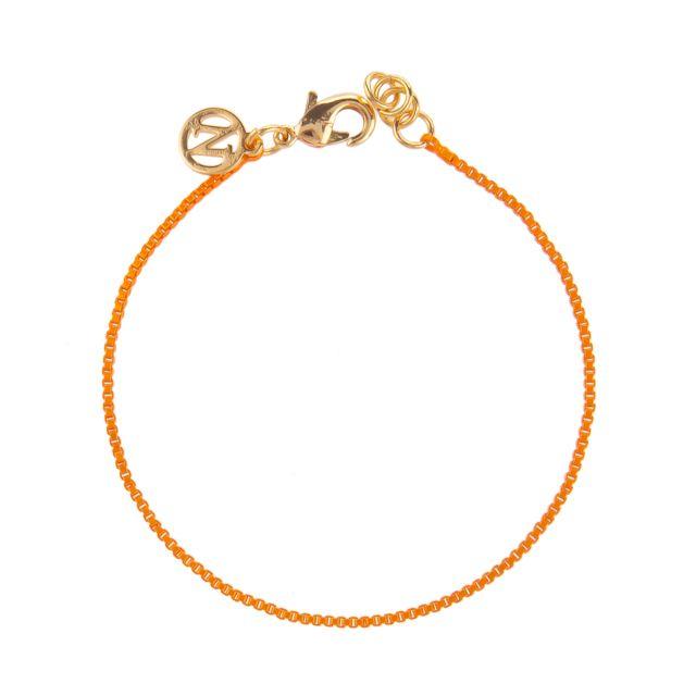 HugMe brace Orange