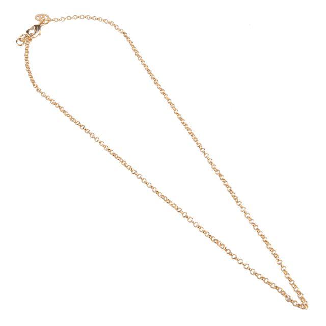 HugMe chain1 45 cm