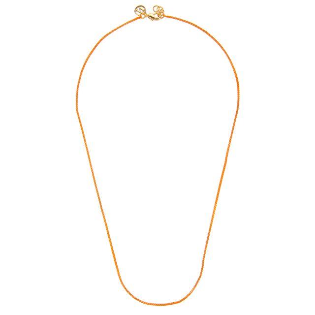 HugMe chain 50 Orange