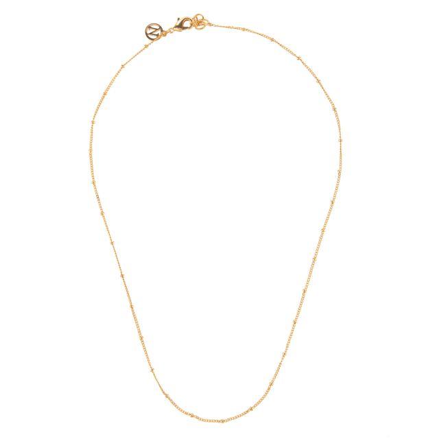 HugMe chain6 45 cm
