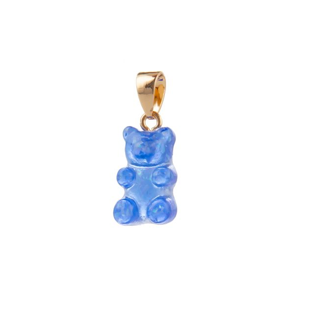 HugMe sparkle Blue