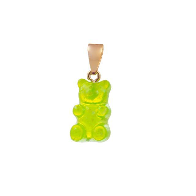 HugMe sparkle Lime