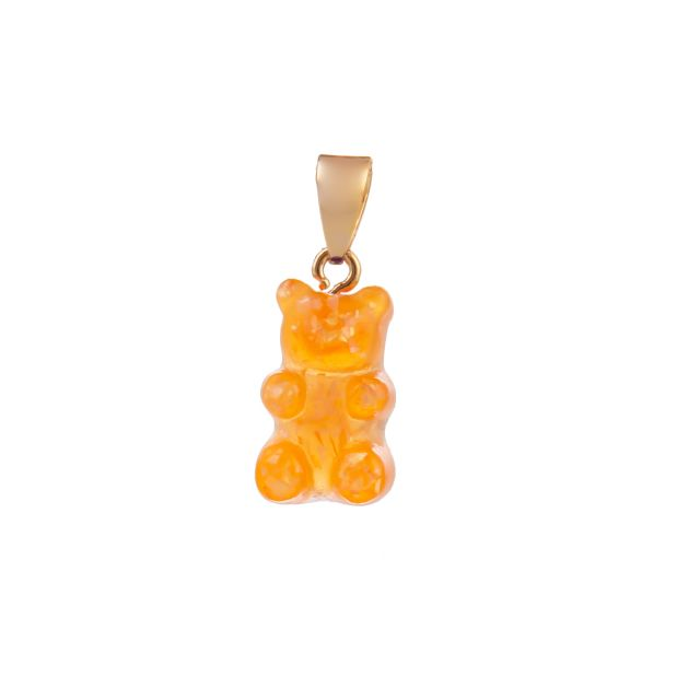 HugMe sparkle Orange