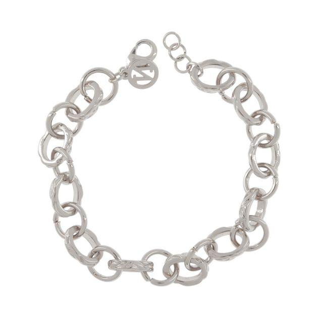 Quinn brace silver