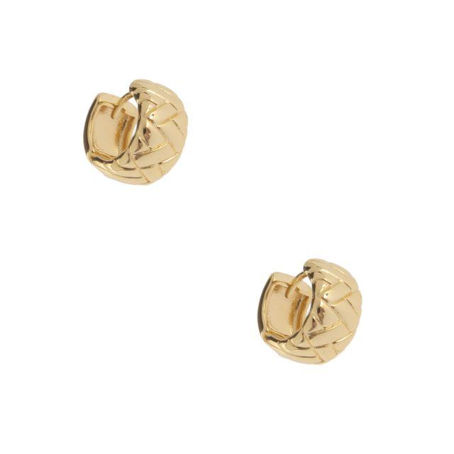 Quinn ear gold