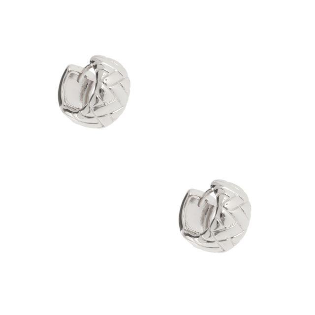 Quinn ear silver