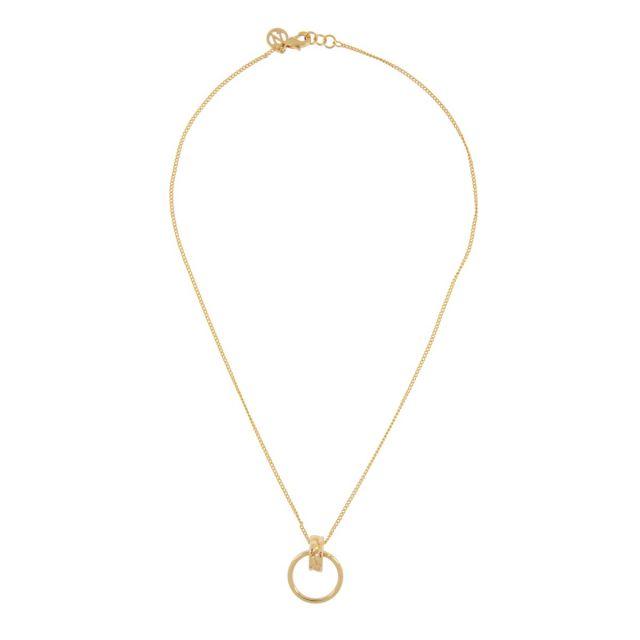 Quinn neck 45 Gold