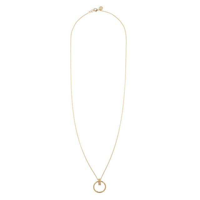 Quinn neck 75 Gold