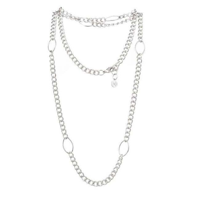 Rumer neck 85 Silver