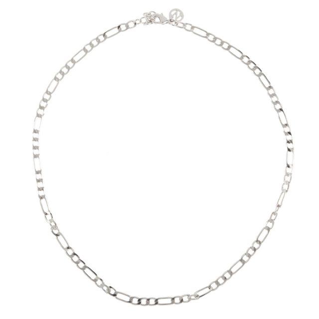 Ryan neck 45 Silver