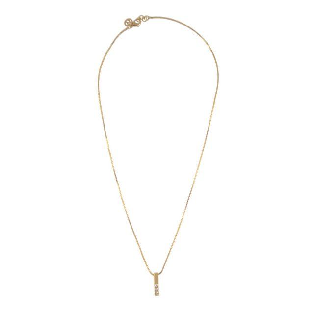 Skye neck 55 Gold