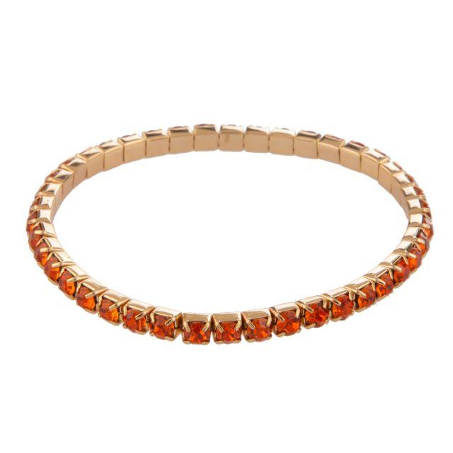 Whistler brace el gold Orange