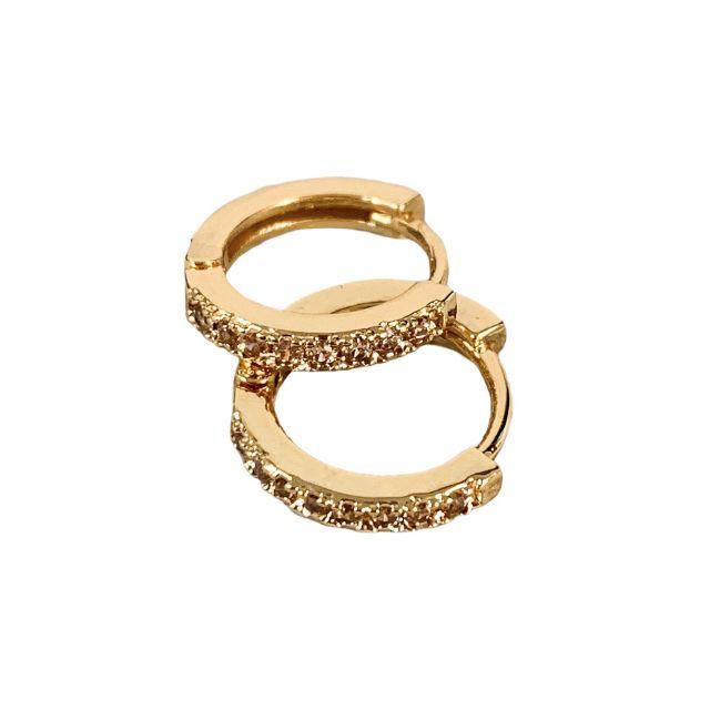 Whistler ear gold Champagne